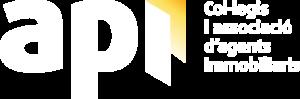 Inmobiliaria Asociada a API